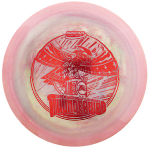 Innova Limited Edition 2019 Tour Series Jeremy Koling Swirl Star Thunderbird Distance Driver Golf Disc