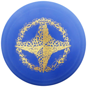 Innova Limited Edition 2020 Holiday DX Mamba Distance Driver Golf Disc