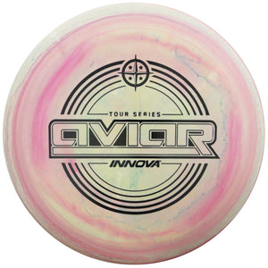 Innova Limited Edition 2020 Tour Series Galactic Pro Aviar Putter Golf Disc