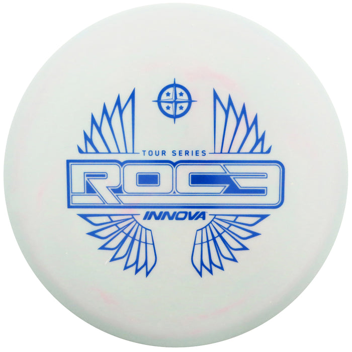 Innova Limited Edition 2020 Tour Series Color Glow Pro Roc3 Midrange Golf Disc