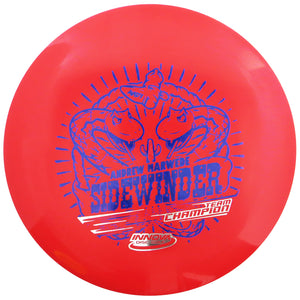 Innova Limited Edition 2020 Tour Series Andrew Marwede Star Sidewinder Distance Driver Golf Disc