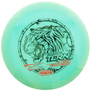 Innova Limited Edition 2020 Tour Series Callie McMorran Color Glow Champion Tern Distance Driver Golf Disc