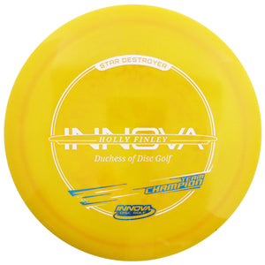 Innova Limited Edition 2020 Tour Series Holly Finley Star Destroyer Distance Driver Golf Disc