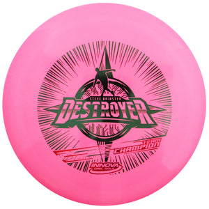 Innova Limited Edition 2020 Tour Series Steve Brinster Star Destroyer Distance Driver Golf Disc