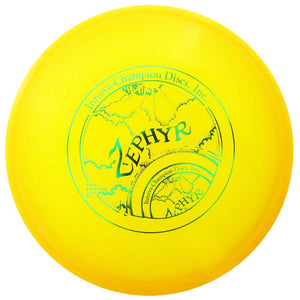 Innova Limited Edition Blizzard Champion Zephyr Specialty Golf Disc