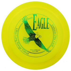 Innova Limited Edition Champion Eagle Fairway Driver Golf Disc