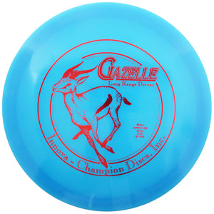 Innova Limited Edition Champion Gazelle Fairway Driver Golf Disc