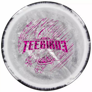 Innova Limited Edition CFR Halo Star Teebird3 Fairway Driver Golf Disc