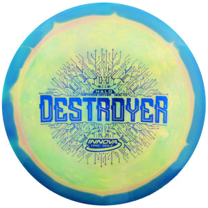 Innova Limited Edition CFR Halo Star Destroyer Distance Driver Golf Disc
