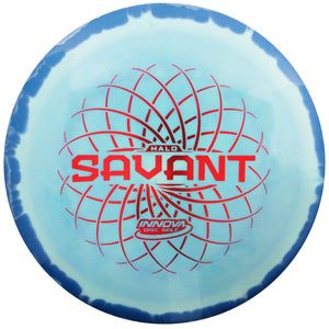Innova Limited Edition CFR Halo Star Savant Distance Driver Golf Disc