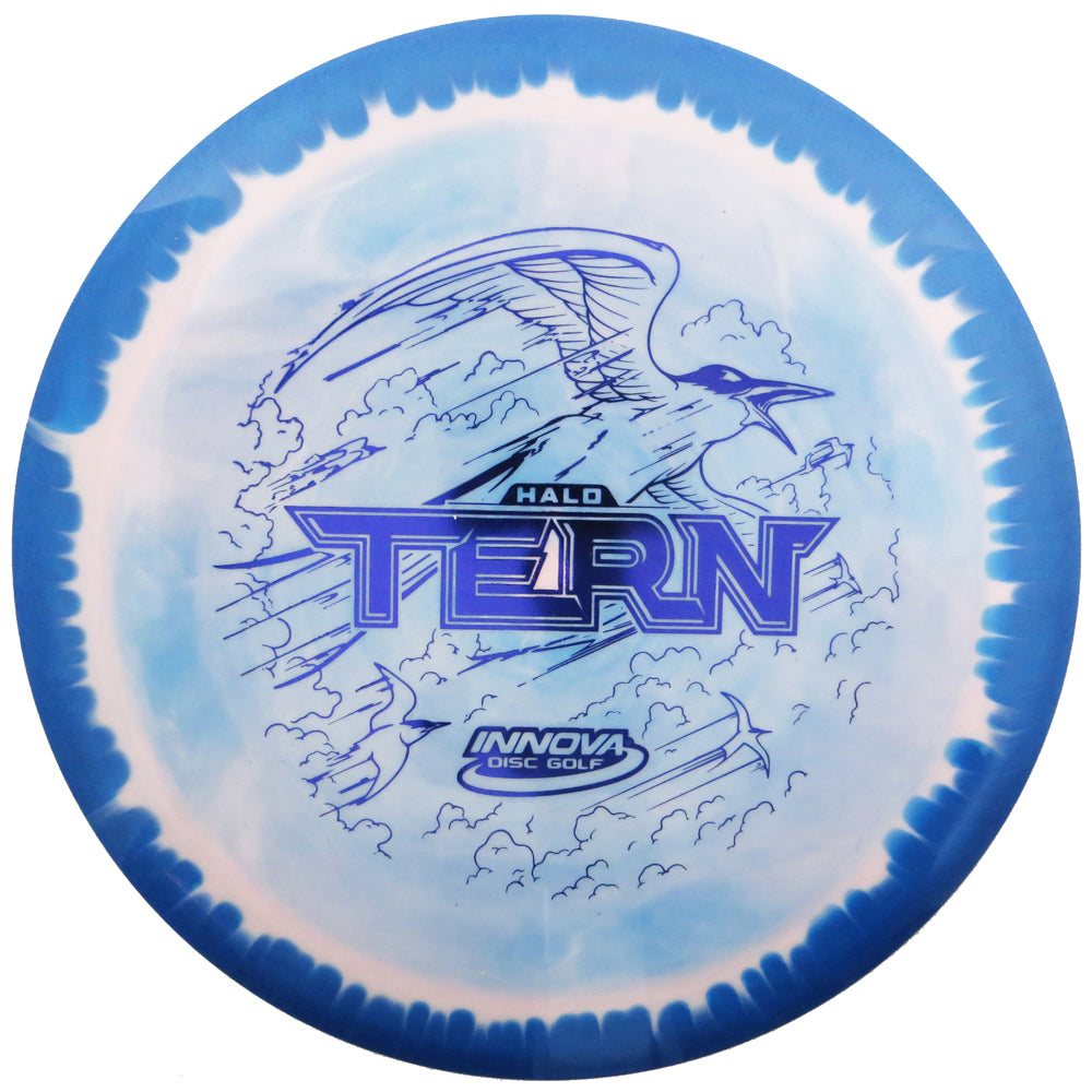 Innova Limited Edition CFR Halo Star Tern Distance Driver Golf Disc