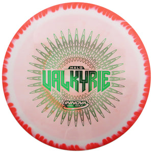 Innova Limited Edition CFR Halo Star Valkyrie Distance Driver Golf Disc