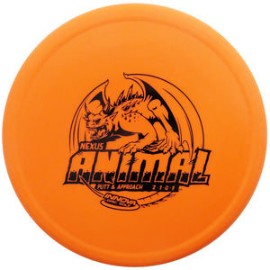 Innova Limited Edition CFR Nexus Animal Putter Golf Disc