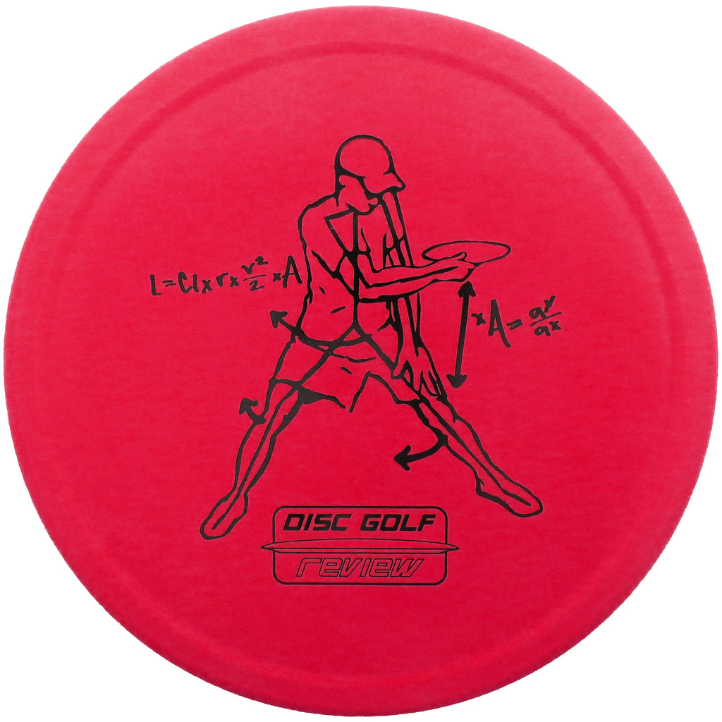 Innova Limited Edition Disc Golf Review Flat Top DX Rhyno Putter Golf Disc