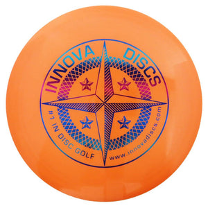 Innova First Run Star Stamp GStar Wombat Midrange Golf Disc