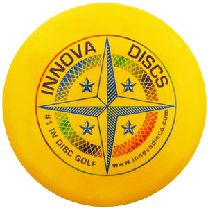 Innova First Run INNfuse Star Lion Midrange Golf Disc