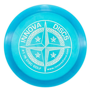 Innova Limited Edition First Run Star Stamp Luster Champion Savant Distance Driver Golf Disc