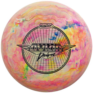 Innova Limited Edition Galactic Nexus Aviar Driver Putter Golf Disc