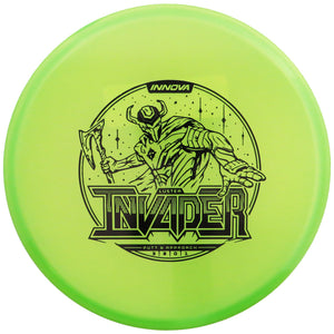 Innova Limited Edition Luster Champion Invader Putter Golf Disc