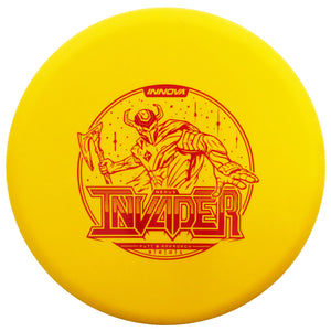 Innova Limited Edition Nexus Invader Putter Golf Disc