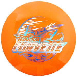 Innova Limited Edition Special Release XXL Stamp Star Corvette Distance Driver Golf Disc
