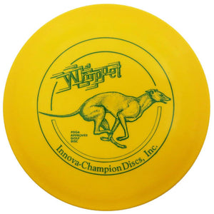 Innova Limited Edition Star Whippet-X Fairway Driver Golf Disc