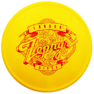 Innova Limited Edition Star Zephyr Specialty Golf Disc