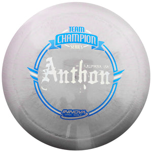 Innova Limited Edition Tour Series Josh Anthon Shimmer Star Destroyer Distance Driver Golf Disc