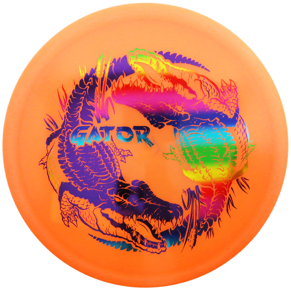 Innova Limited Edition Zen Series XXL Champion Gator Midrange Golf Disc