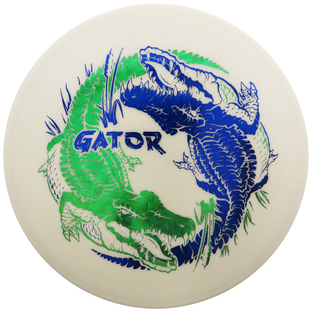 Innova Limited Edition Zen Series XXL Glow Pro Gator Midrange Golf Disc