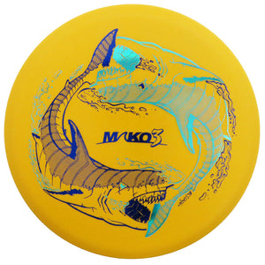 Innova Limited Edition Zen Series XXL Pro KC Mako3 Midrange Golf Disc