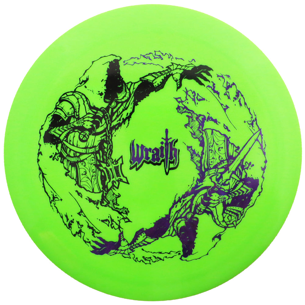 Innova Limited Edition Zen Series XXL Star Wraith Distance Driver Golf Disc