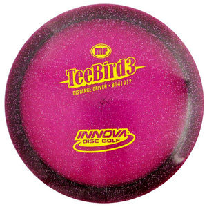 Innova Metal Flake Champion Teebird3 Fairway Driver Golf Disc