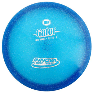 Innova Metal Flake Champion Gator Midrange Golf Disc