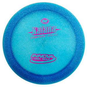 Innova Metal Flake Champion Katana Distance Driver Golf Disc