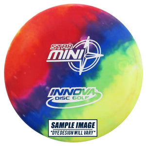 Innova I-Dye Star Mini Marker Disc