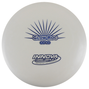 Innova Glow DX Roc Midrange Golf Disc