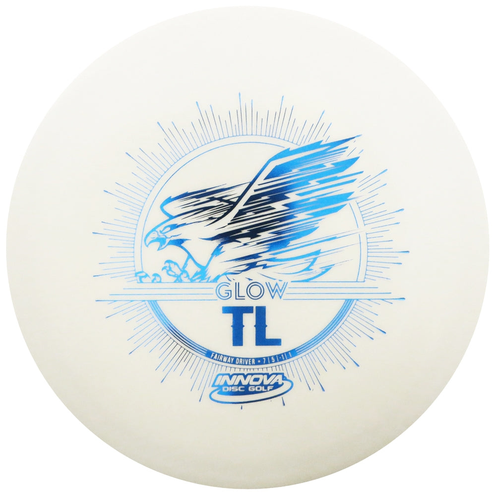 Innova Glow DX TL Fairway Driver Golf Disc