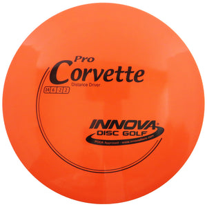Innova Pro Corvette Distance Driver Golf Disc