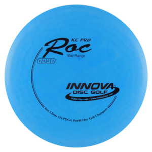 Innova Pro KC Roc Midrange Golf Disc