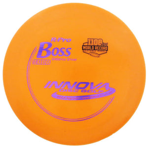 Innova R-Pro Boss Distance Driver Golf Disc