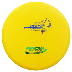 Innova Star Aviar3 Putter Golf Disc