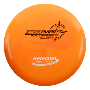 Innova Star Aviar Putter Golf Disc