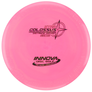 Innova Star Colossus Distance Driver Golf Disc
