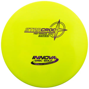 Innova Star Croc Midrange Golf Disc