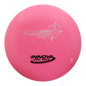 Innova Star Dart Putter Golf Disc