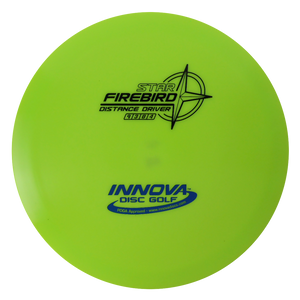Innova Star Firebird Distance Driver Golf Disc