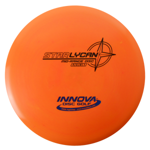 Innova Star Lycan Midrange Golf Disc