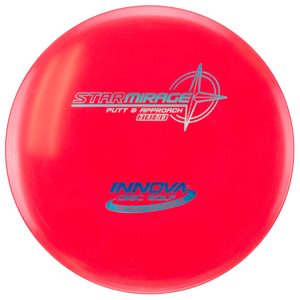 Innova Star Mirage Putter Golf Disc
