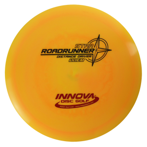Innova Star Roadrunner Distance Driver Golf Disc